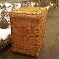 Короб для белья или дров